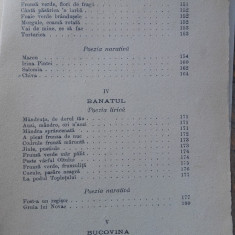 POEZII POPULARE DIN TOATE TINUTURILE ROMANESTI 1909, MACEDONIA,BASARABIA...