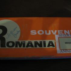 Diapozitive / Souvenir Romania - Brasov
