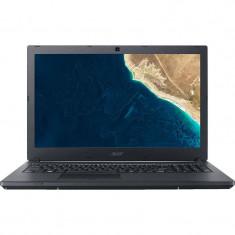 Laptop Acer TravelMate P2 TMP2510-G2-MG-30MG 15.6 inch FHD intel Core i3-8130U 4GB DDR4 1TB HDD nVidia GeForce MX130 2GB Linux Shale Black