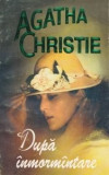 Agatha Christie - După înmormîntare