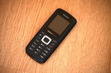 "Telefon Mobil ""Digi Mobil"" - (Folosit), Negru, RDS-Digi Mobil"