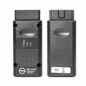 Opcom OP Com - tester Opel  versiune 2014