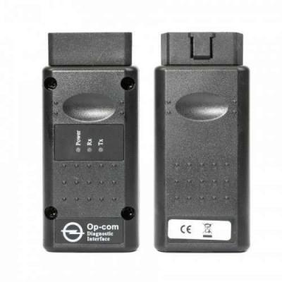 Opcom OP Com - tester Opel  versiune 2014 foto