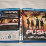 [BluRay] Push - bluray original, BLU RAY, Engleza