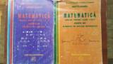 Matematica manual pentru clasa a XII-a 1, 2. Elemente de analiza matematica, Algebra-Mircea Ganga, Clasa 12