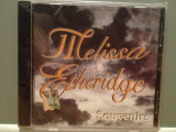 MELISSA ETHERIDGE - SOUVENIRS (1994/CDM/GERMANY) - CD ORIGINAL/Sigilat/Nou, Columbia