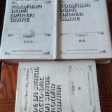 M.Musat, I.Ardeleanu De la statul geto-dac la statul unitar român, 3 volume/