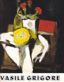 RODICA MATEI - VASILE GRIGORE ( CATALOG EXPOZITIE 1995 )