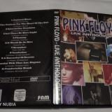 [DVD] Pink Floyd - Live anthology