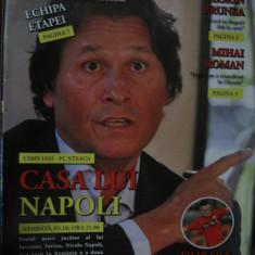 CSMS Iasi-Steaua (Revista LPF - nr. 26, 2015)