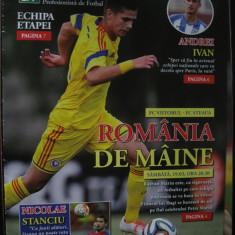 Viitorul-Steaua  (Revista LPF - nr. 43, 2015)