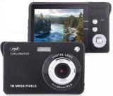 Aparat Foto Digital PNI PNI-EXP-M1, 18 MP, Filmare HD, Zoom digital 8x (Negru)
