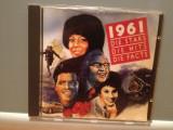 (1961-1969) HITS -  VARIOUS ARTISTS - 6 CD SET(1994/POLYDOR/UK) - CD ORIGINAL, Polygram