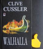 Clive Cussler Walhalla