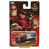 Mini masinuta Incredibles