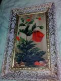Picturi pictate de VALENTINA,Tablou vintage,rama originala,PICTURA Colectie,ARTA