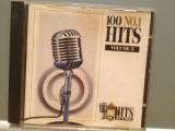 100 No. 1 HITS -  VARIOUS ARTISTS - 3CD SET (1997/POLYDOR/GERMANY) - CD ORIGINAL