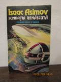 FUNDATIA RENASCUTA-ASIMOV