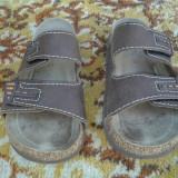 Siesta / slapi / papuci copii mar. 32, Din imagine