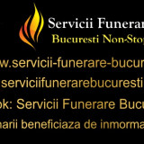 Pompe Funebre Bucuresti 0769800400