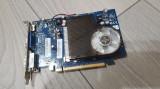 175S.Placa Video Radeon HD 3650,512MB DDR2-128Bit,VGA-DVI-HDMI, PCI Express, 512 MB, AMD