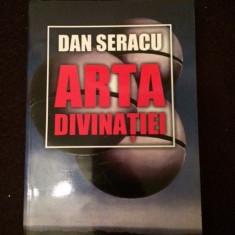 ARTA DIVINATIEI-DAN SERACU 2004