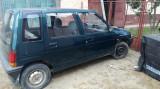 Daewoo Tico, Benzina, Hatchback