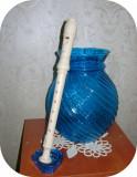Fluier japonez Yamaha