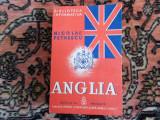 Nicolae Petrescu - Anglia - ed. a doua