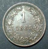 Austria 1 kreuzer 1885 2, Europa