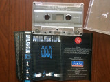 3rei sud est mileniul III caseta audio 1999 muzica pop cat music, Casete audio, cat music