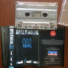 3rei sud est mileniul III caseta audio 1999 muzica pop cat music