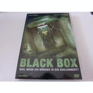 Black box - dvd