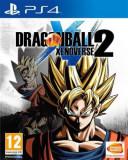 Dragonball Xenoverse 2 (PS4), Namco Bandai Games