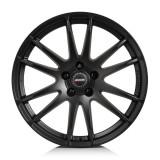 Jante SUZUKI S-CROSS (SX4) 6.5J x 16 Inch 5X114,3 et50 - Alutec Monstr Racing-schwarz, 6,5