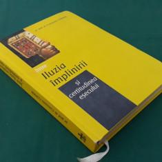 ÎNTRE ILUZIA ÎMPLINIRII ȘI CERTITUDINEA EȘECULUI/ CONSTANTIN COMAN/ 2013