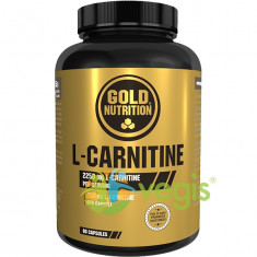 L-Carnitine 750mg 60cps
