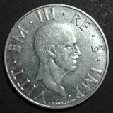 Italia 2 lire 1940 aUNC, Europa