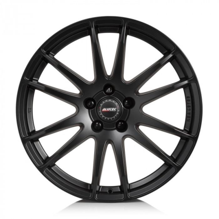 Jante AUDI Q3 6.5J x 17 Inch 5X112 et45 - Alutec Monstr Racing-schwarz