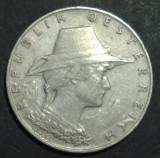 Austria 1000 kronen 1924, Europa