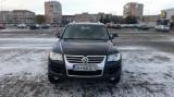 Vand VW Touareg GP V6 Mountain TDI/240 CP,DPF,T6 an 2009, pret negociabil, Motorina/Diesel, SUV