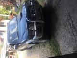 Mitubishi L200, Motorina/Diesel, Hatchback