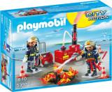OPERATIUNEA POMPIERILOR, Playmobil
