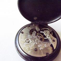 Ceas de buzunar, mecanic, vintage