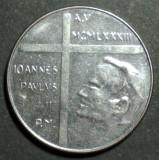 Vatican 50 lire 1983 UNC, Europa