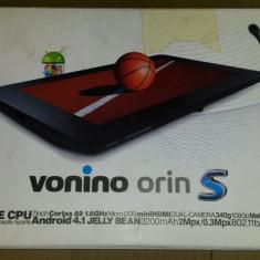 Tableta Vonino Orin S cu display spart - in cutia originala