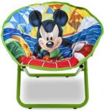 Fotoliu pliabil pentru copii Mickey Mouse, Delta Children