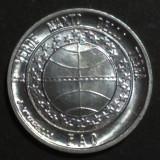 San Marino 1 lire 1977 UNC, Europa