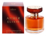 Parfum Amber Elixir Oriflame*50ml, Apa de parfum, 50 ml