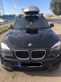 BMW x1 2.0 diesel xdrive volan dreapta, Seria X, Motorina/Diesel